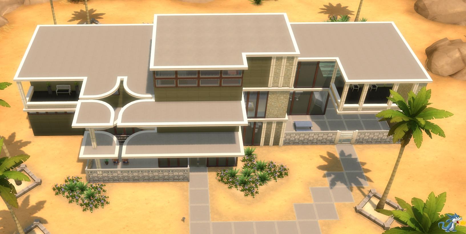 Les Sims 4 Oasis Spring La Famille Plènozas Game Guide