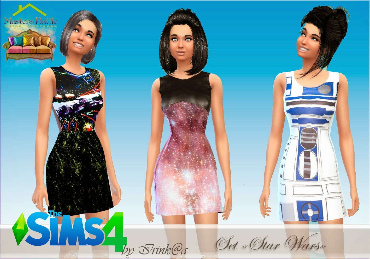 Super Les Sims 4 – Semaine des mods #17 - Game-Guide XO19
