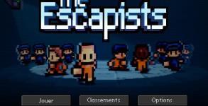 The Escapists : accès anticipé