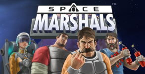 Space Marchals