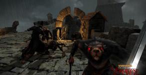 Warhammer : Vermintide – Voilà du gameplay !
