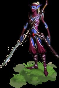 Elvenar-Elves_sworddancer
