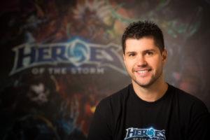 Heroes - Photo officielle Kaeo_Milker