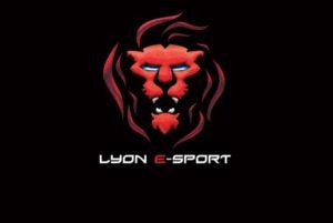 LoL - Lyon eSport logo