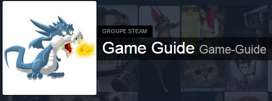 steam group how to change games