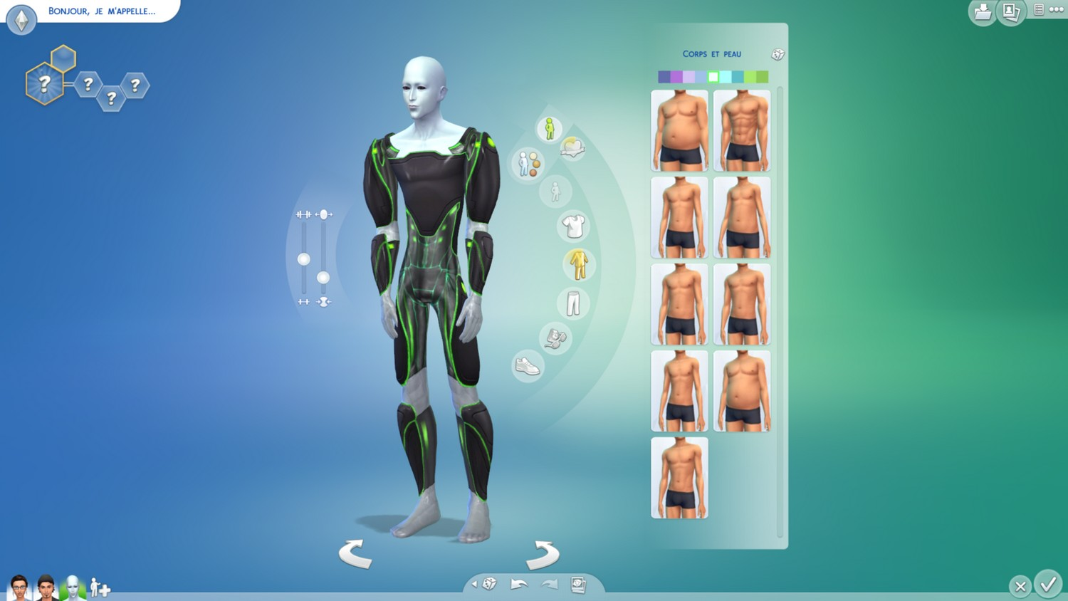 The Sims 4 - Installation des packs d'extension Les Sims 4