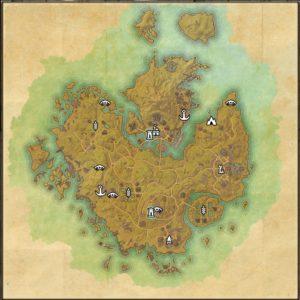 Carte Perchoir de Khenarthi