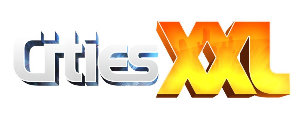 Cities XXL - Logo