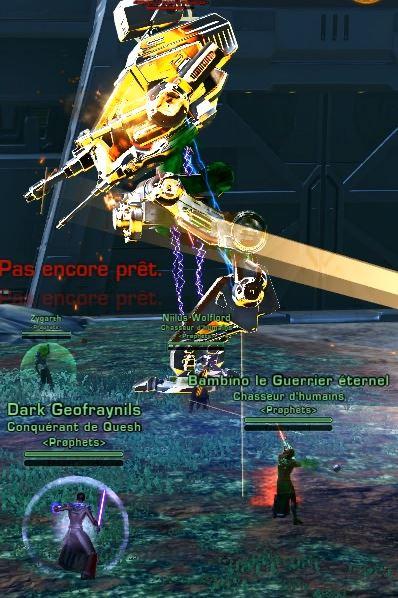 Escouade Epée HM 2