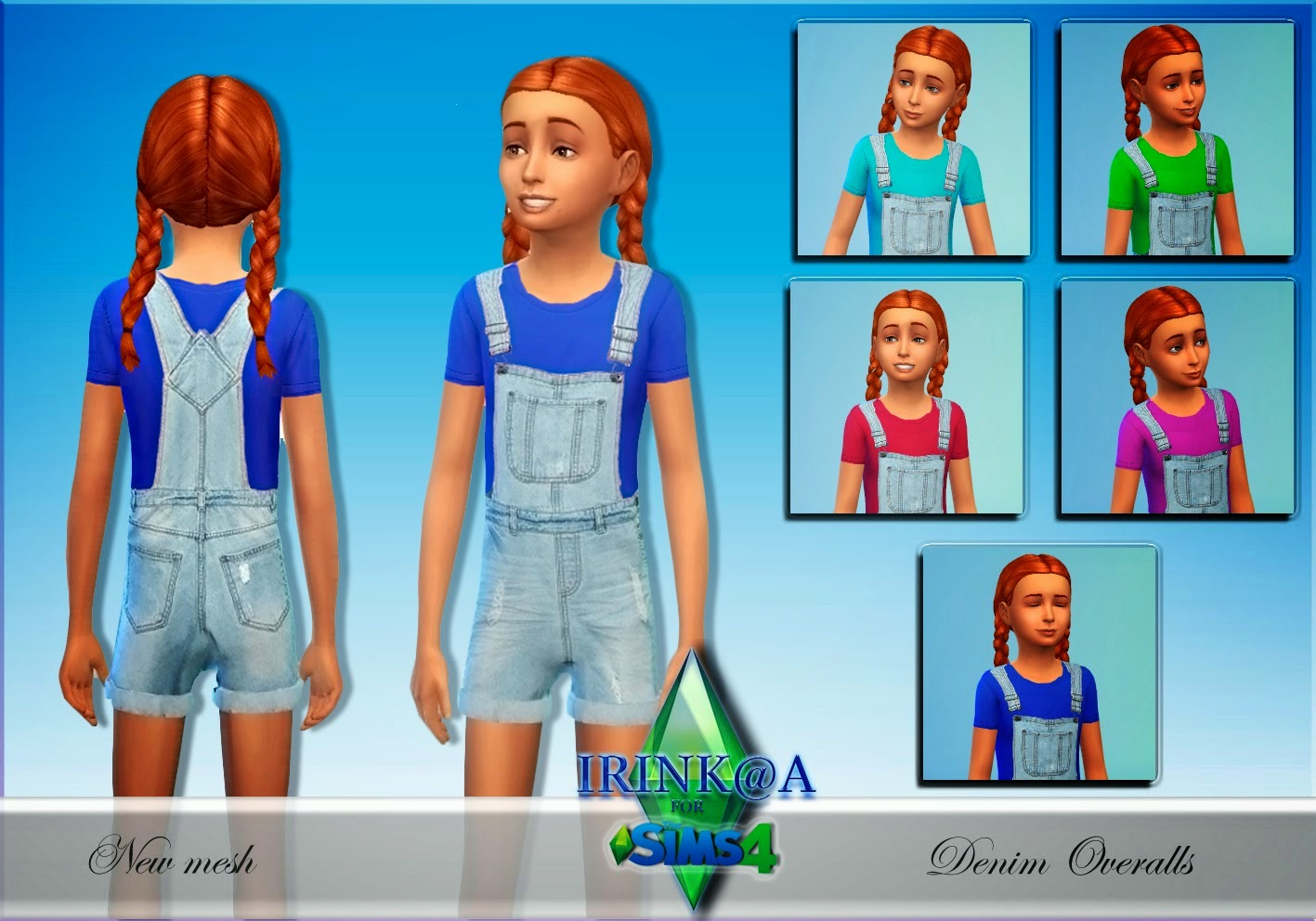 Les Sims 4 Semaine Des Mods 27 Game Guide