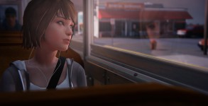 Life is Strange – Episode 2 : Out of Time