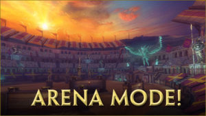 SMITE Arena 2