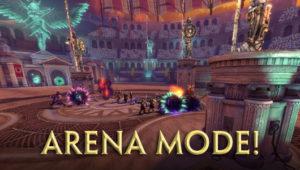 SMITE - gamemode_arena