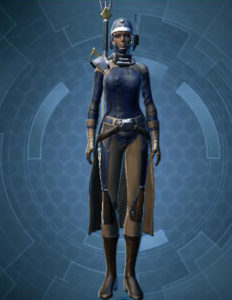 Tenue 4-Empire-Fem