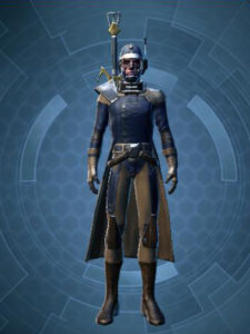 Tenue 4-Empire-Hom