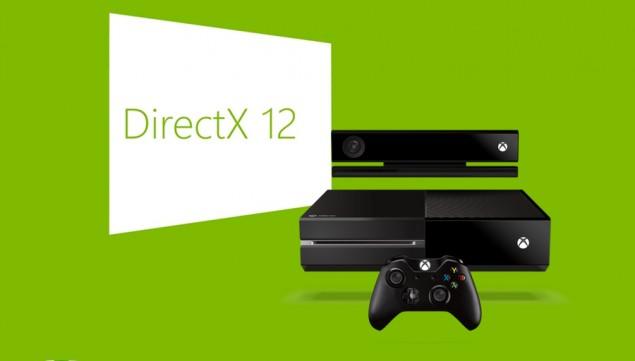 Directx12 GDC