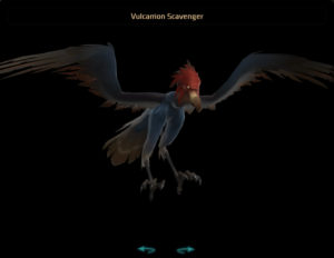 familiers_VulcarrionScavenger