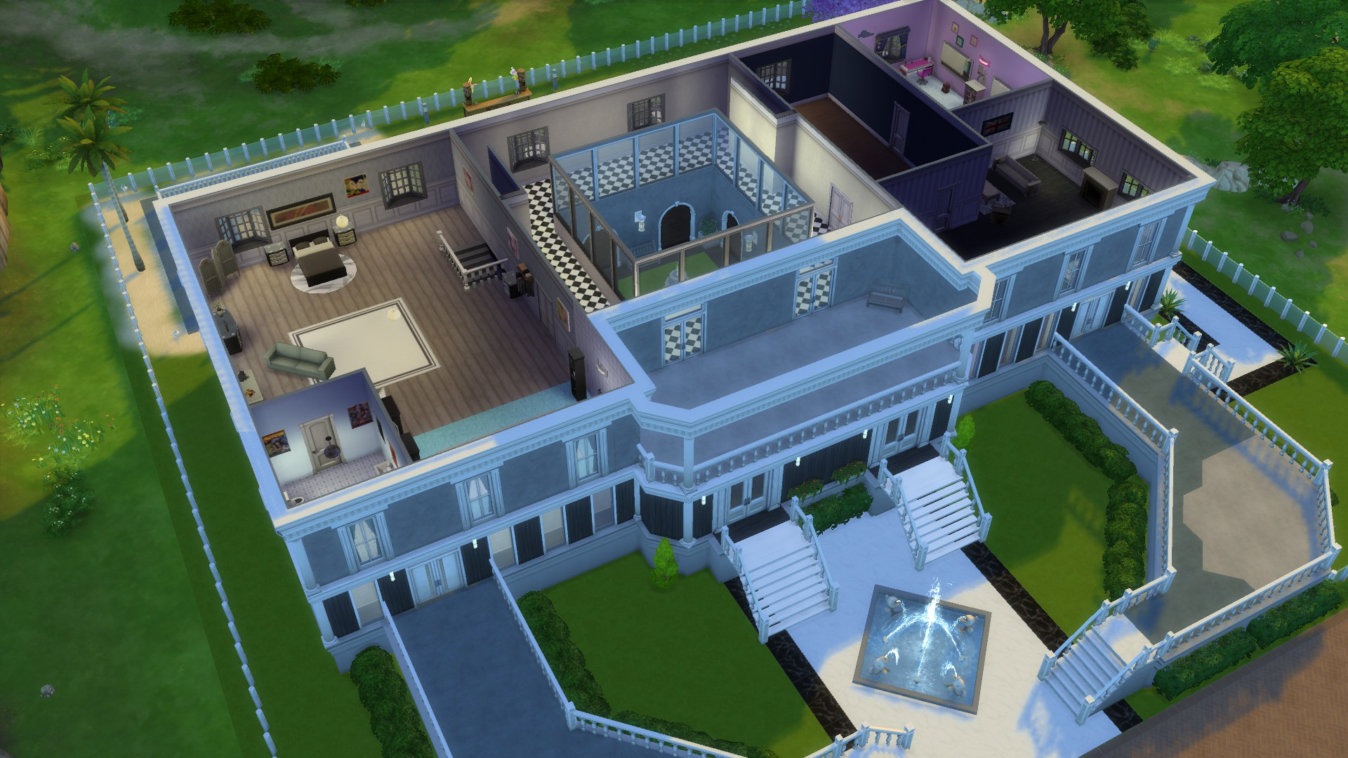 Les Sims 4 Galerie 3 Game Guide