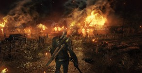 GDC – The Witcher 3