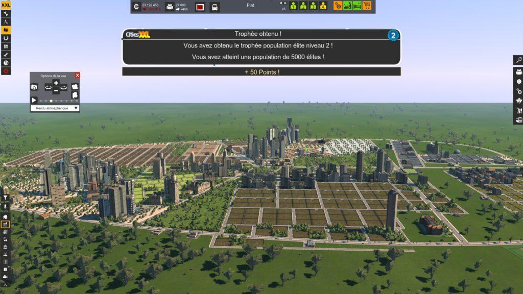 trophy cities xxl
