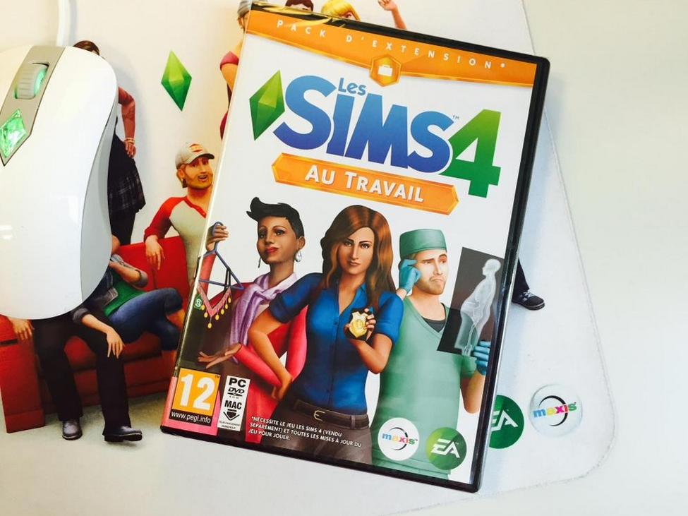 Les Sims 4 Au Travail Le pack d'extension Get To Perform for The Sims 4 vous donnera un.Les Sims four est actuellement en cours de dveloppement au studio Les  Sims de Redwood City , il est labor par une quipe chevronne dont l'exprience remonte la cration de la franchise.