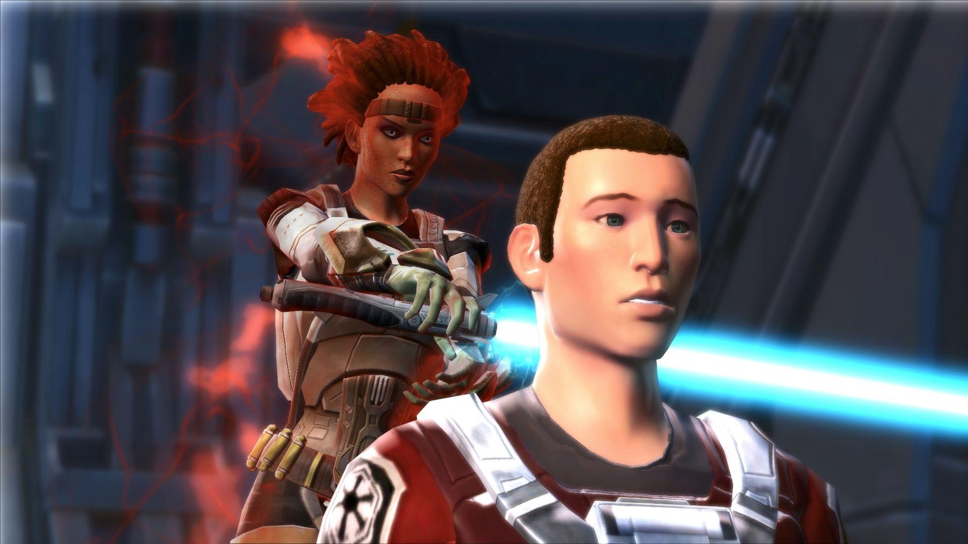 Star Wars The Old Republic Spielerzahlen