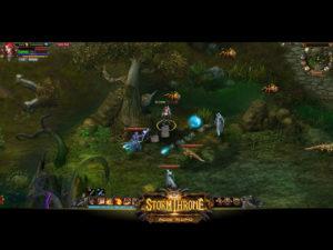 Stormthrone Screenshots 15