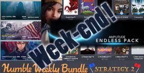 Ce week-end : du bundle en veux-tu en voilà !