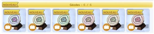 geode 5