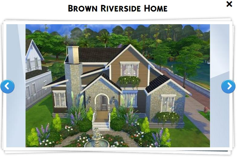 Les sims 4 galerie 7 game guide for Construire une maison sims 3 xbox 360