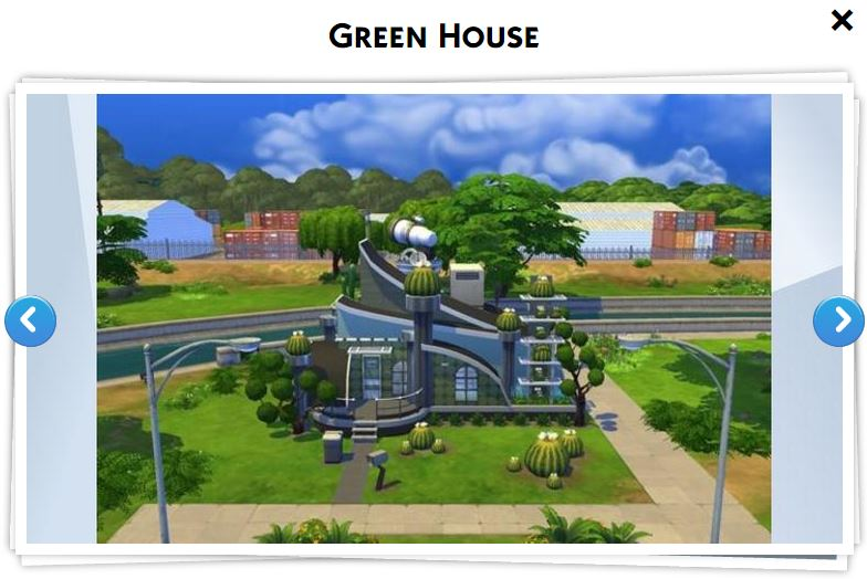 Les sims 4 galerie 10 game guide for Construire une maison sims 3 xbox 360