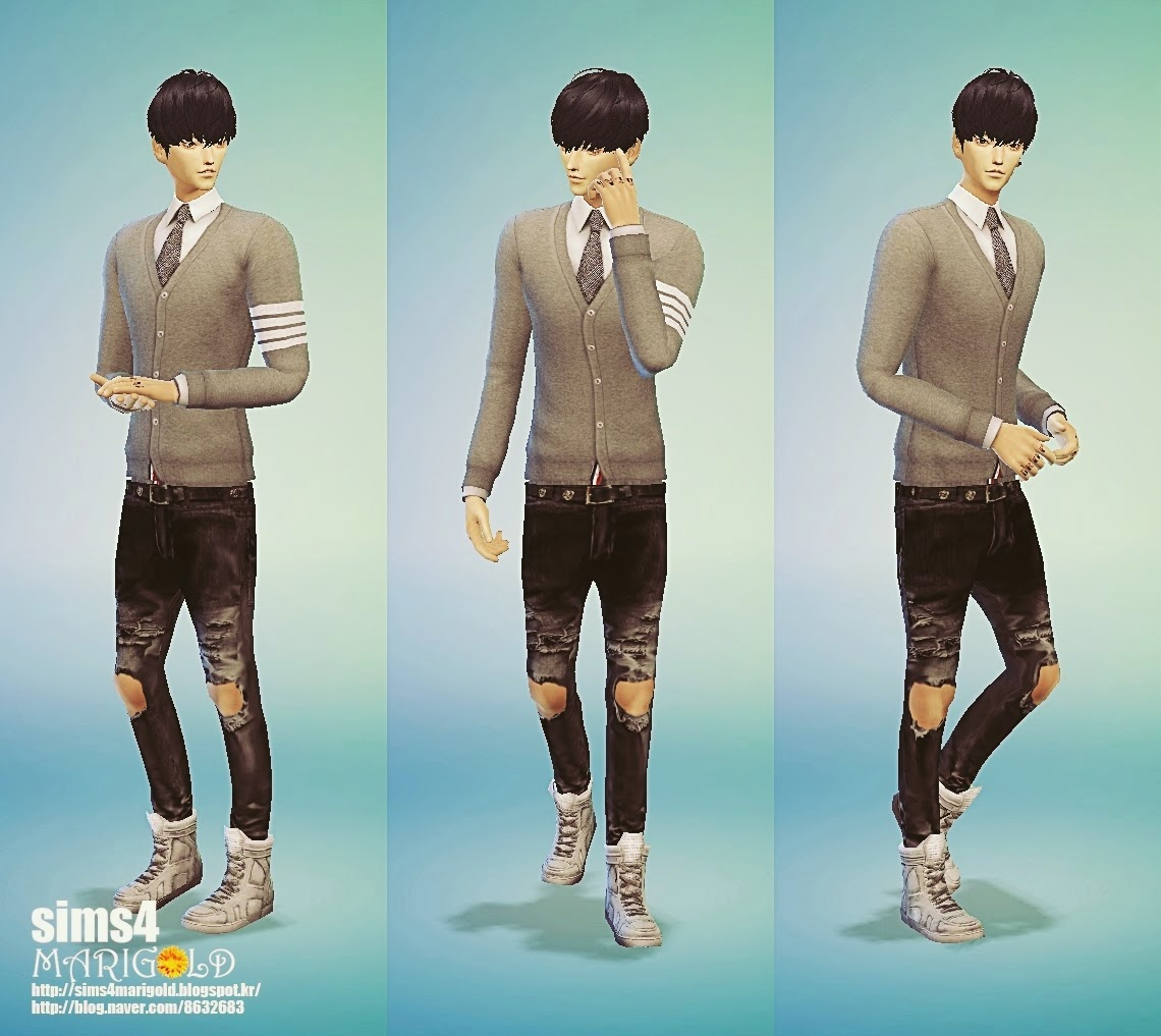 Sehr Les Sims 4 – Semaine des mods #33 - Game-Guide RN96