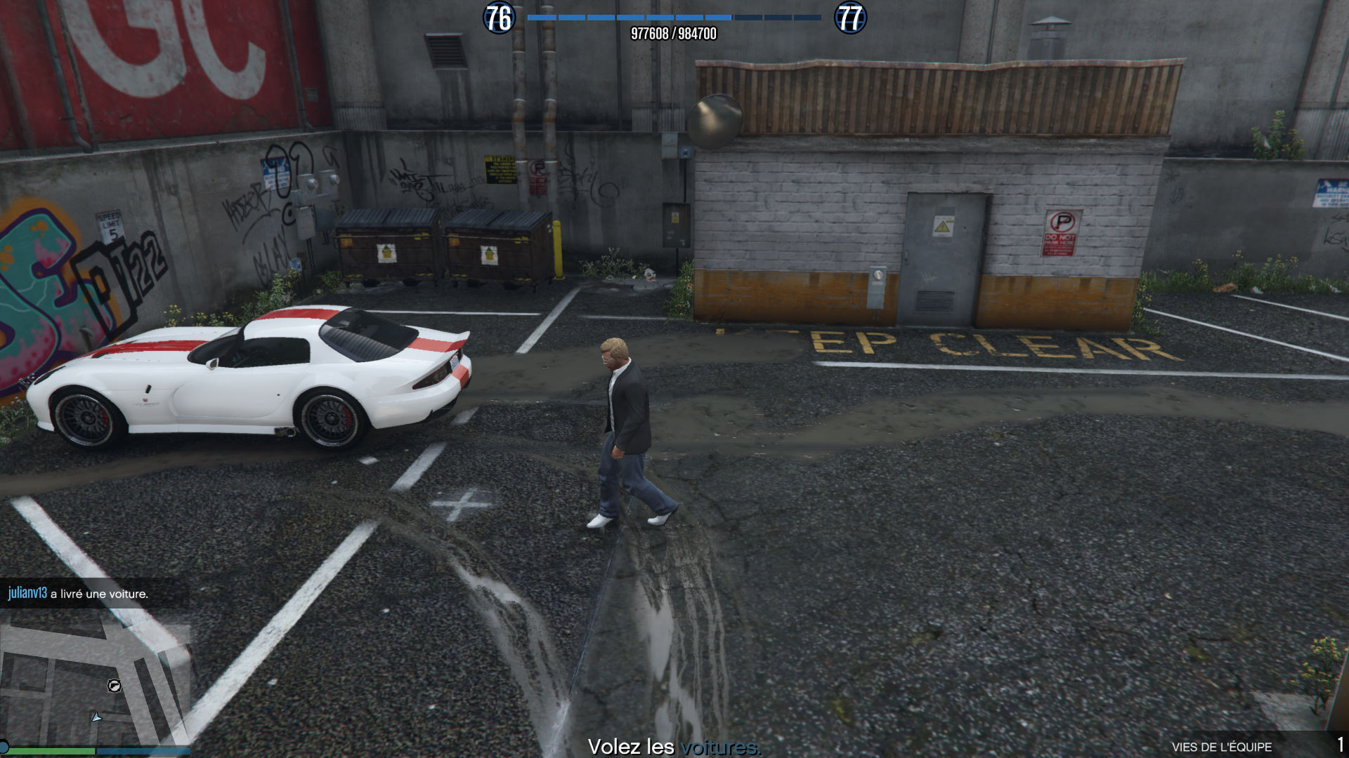 Gta Online Missions Simeon Game Guide