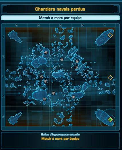 Guide_GS_Eviadastéroïdes deathmatch