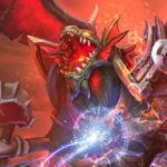 Heroes - Carte Thumbnail - Comté du Dragon