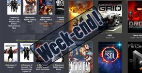 Ce week-end : jeux gratuits chez GOG