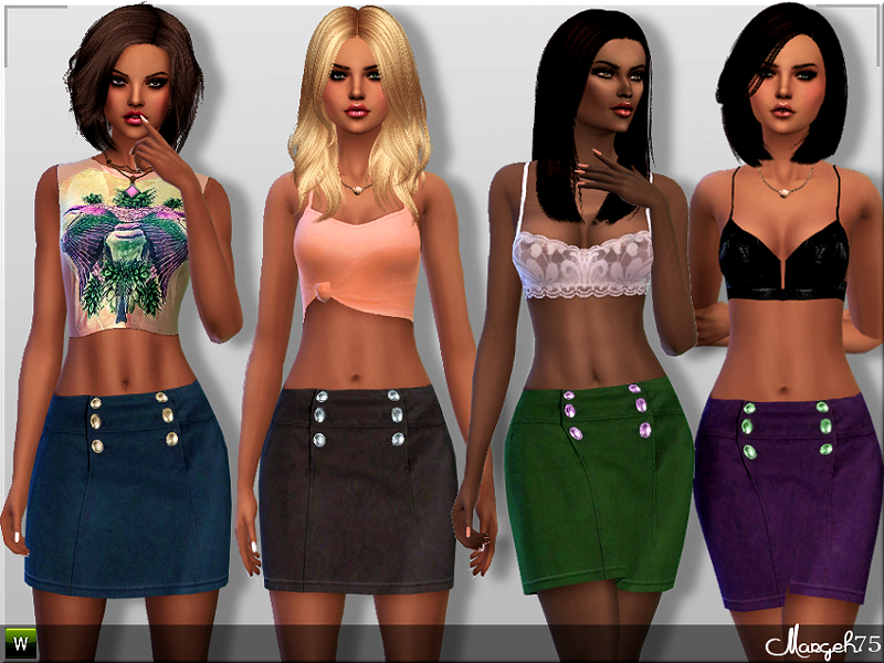Top Les Sims 4 – Semaine des mods #33 - Game-Guide UE56