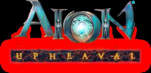 upheaval-logo