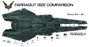 ED - Farragut