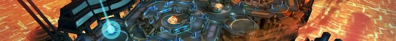 Games of Glory - Arkashan - Séparateur