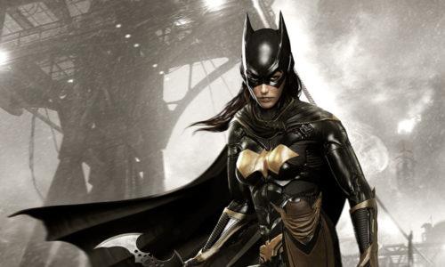 Batman Arkham Knight : DLC Batgirl