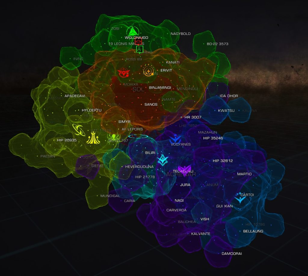 ED - PP map Cycle 8