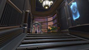 PVF_Evalyne_Escalier 2