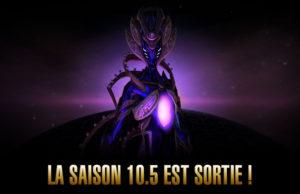 Saison 10-5