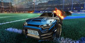 Rocket League – 1 million sur Steam