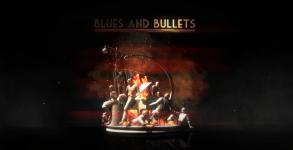 Blues & Bullets – Episode 1