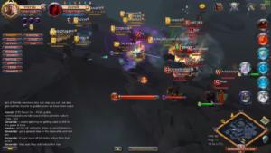 Albion Online_Summer Alpha Epic Battle