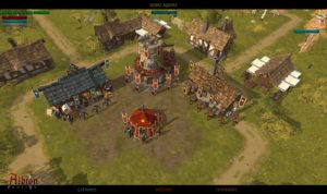Albion Online_The Royal Faction