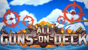 All Guns-on-Deck