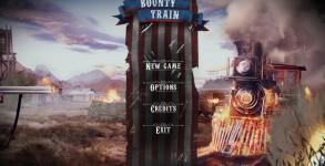 Bounty Train : accès anticipé